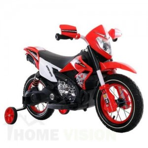 Акумулаторен мотор Super Moto