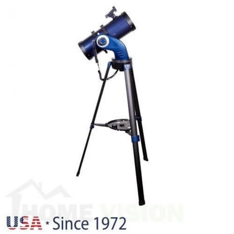 Рефлекторен телескоп Meade StarNavigator NG 130 mm