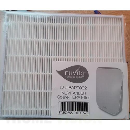 Филтър Nuvita1850H за въздухопречиствател