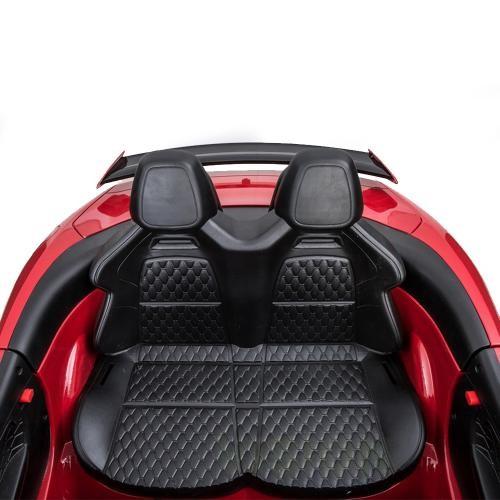 Акумулаторна кола Jaguar F-type SVR металик