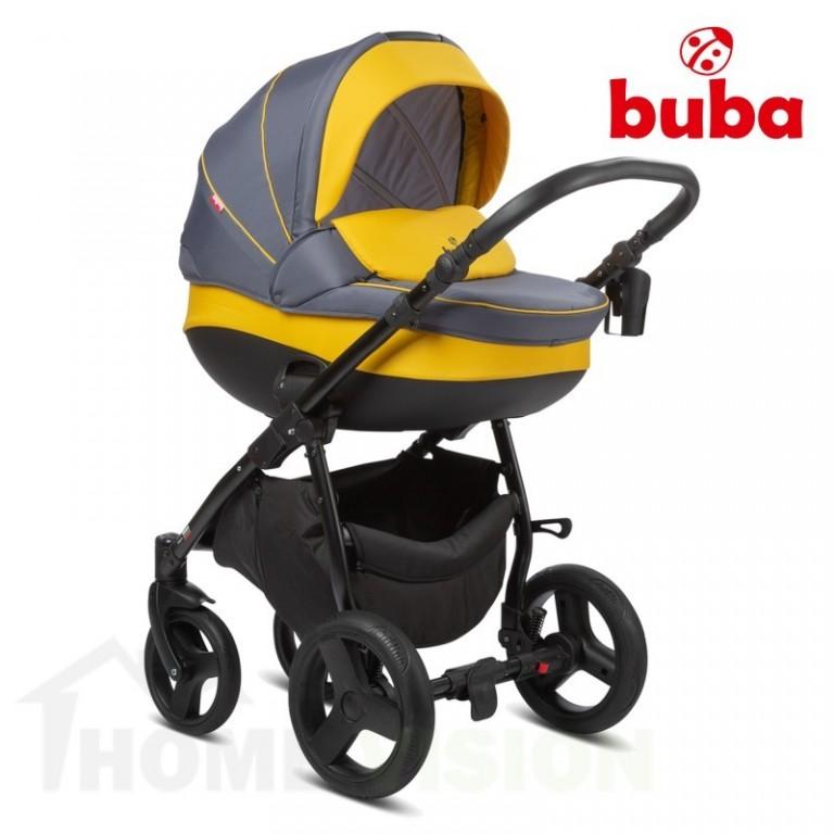 Buba Bella 3в1 количка