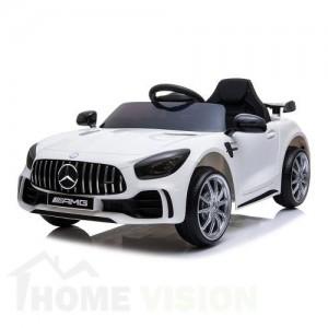 Акумулаторна кола Mercedes GTR AMG