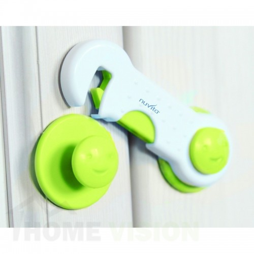 Заключалка за шкафове Nuvita