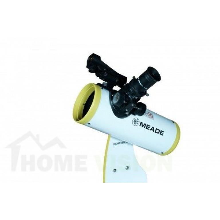 Рефлекторен телескоп Meade EclipseView 82 mm
