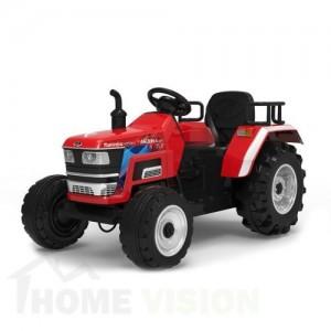Акумулаторен трактор Blazing Tractor