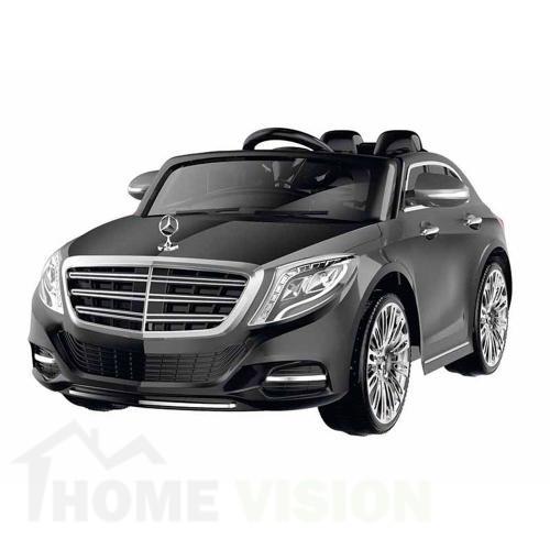 Акумулаторна кола Mercedes S-class металик