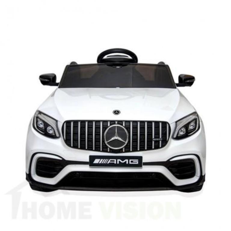 Акумулаторен джип Mercedes GLC 63 S AMG