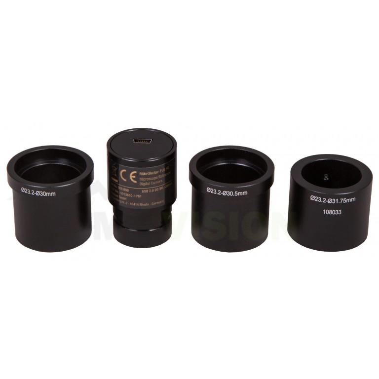 Цифрова камера за окуляр Bresser MikrOkular Full HD