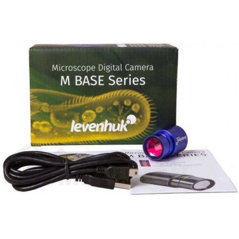 Цифрова камера Levenhuk M500 BASE