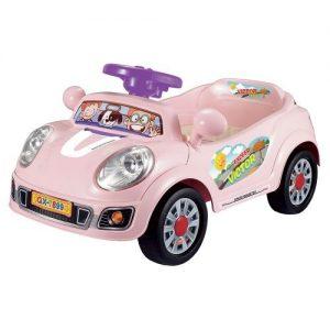 Акумулаторни коли и мотори