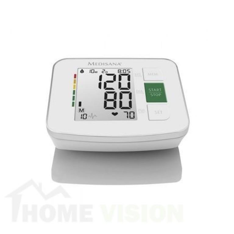 Апарат за измерване на кръвно налягане Medisana BU 512