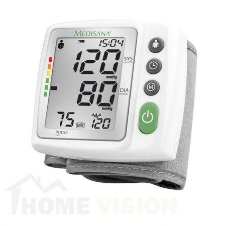 Апарат за измерване на кръвно налягане Medisana BW 315