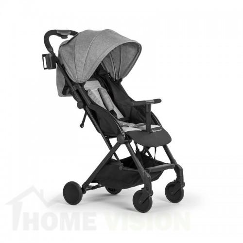 Бебешка количка KinderKraft PILOT