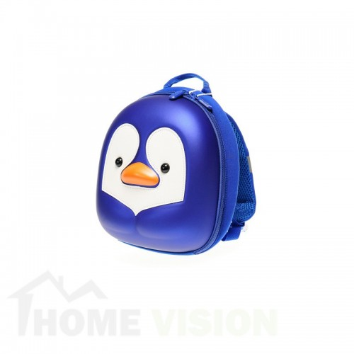 Детска раница Supercute Пингвин