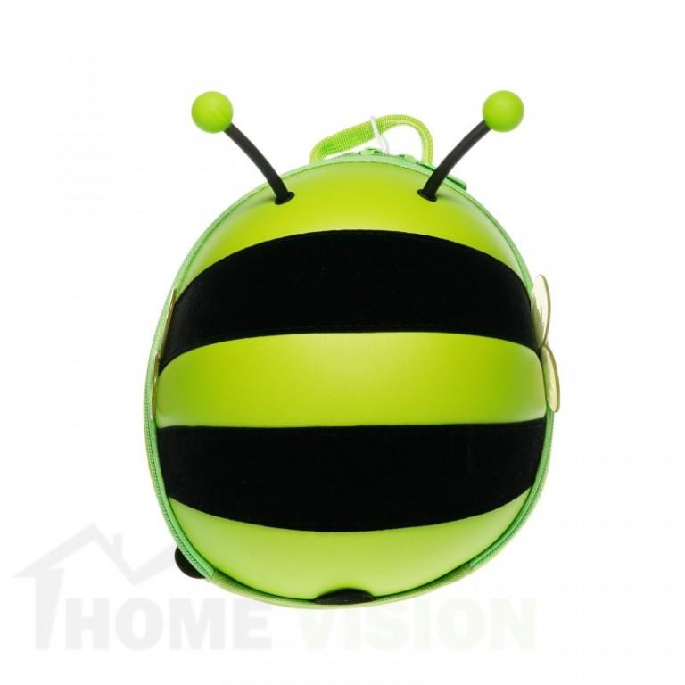 Детска раница с предпазен колан Supercute Пчеличка