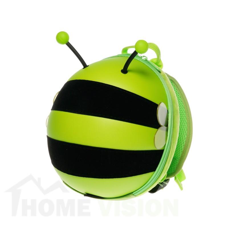 Мини Пчеличка Зелен