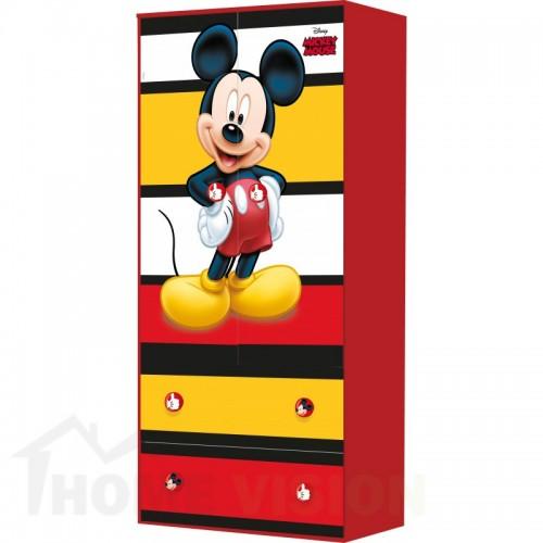 Детски гардероб Мики Маус