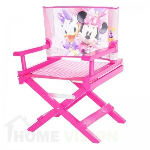 Детски стол Delta Children Minnie Mouse