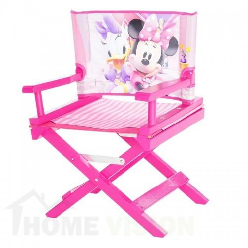 Детски стол Delta Children Minnie Mouse