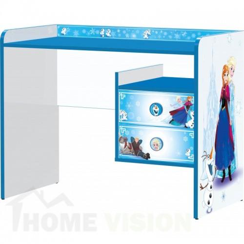 Детско бюро Замръзналото кралство