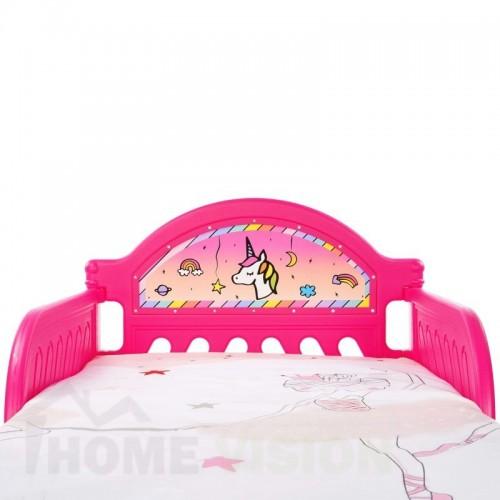 Детско легло Delta Children Еднорог