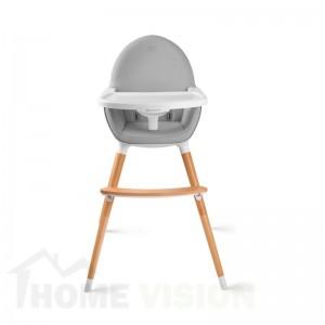 Детско столче за хранене 2в1 KinderKraft FINI