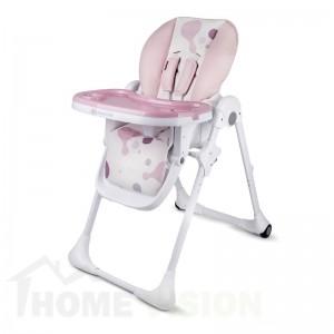 Детско столче за хранене KinderKraft Yummy