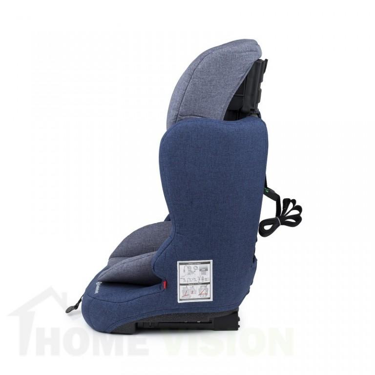 Детско столче за кола KinderKraft FIX2GO