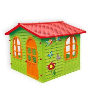 Къщи за игра