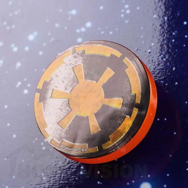 Скрин Междузвездни войни