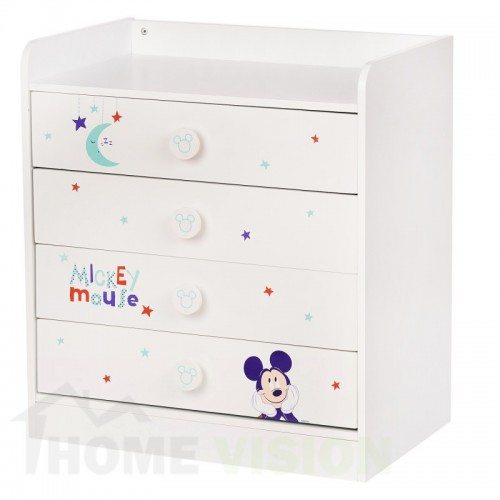 Скрин за детска стая Мики Маус