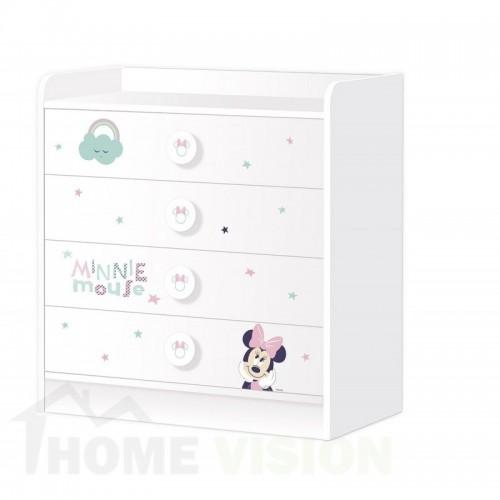 Скрин за детска стая Мини Маус