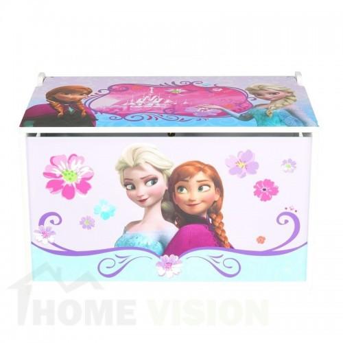 Скрин за играчки Delta Children Frozen