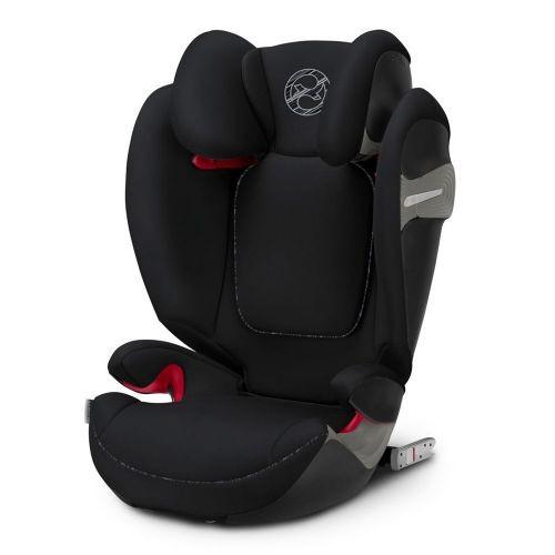 Столчета за кола Група 2/3 (15-36 кг)