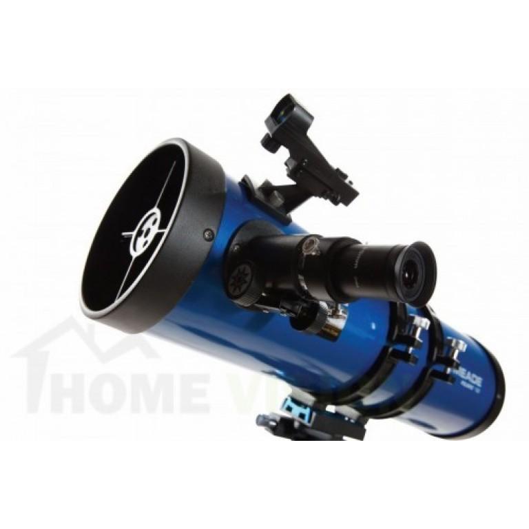 Рефлекторен телескоп Meade Polaris 130 mm EQ
