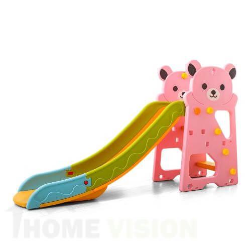 Пързалка Moni Garden Bear