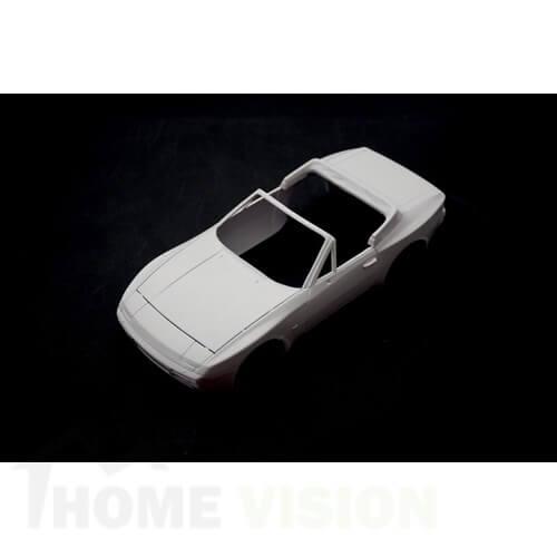1:24 Автомобил ПОРШЕ 944 S Кабрио (PORSCHE 944 S Cabrio)