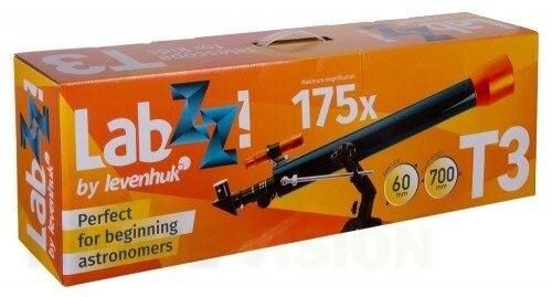 Телескоп Levenhuk LabZZ Т3
