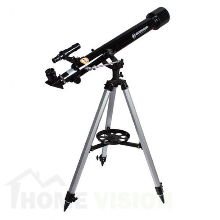 Телескоп Bresser Arcturus 60х700