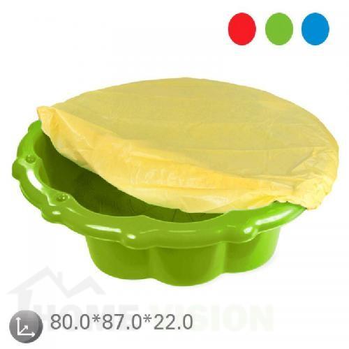 Пясъчник зелен