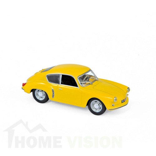 Alpine Renault A106 1956 - Yellow