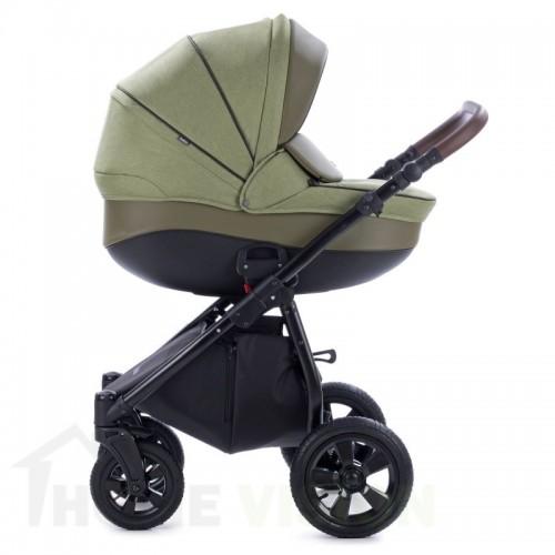 Бебешка количка 3в1 Buba Forester