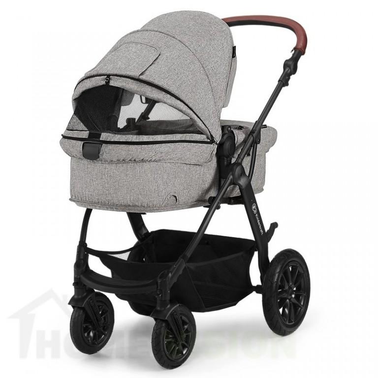 Бебешка количка 3в1 KinderKraft Xmoov