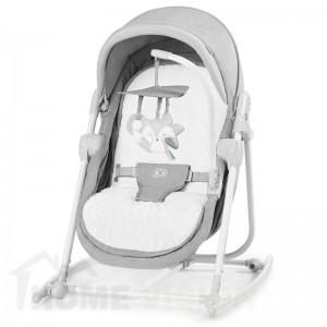 Бебешка люлка KinderKraft Unimo 5в1