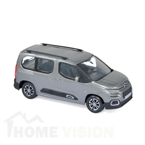 Citroen Berlingo 2018 - Platinium Grey