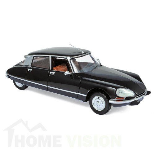 Citroen DS 23 Pallas 1972 - Black