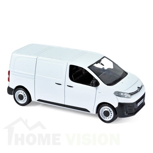 Citroen Jumpy 2016 - White