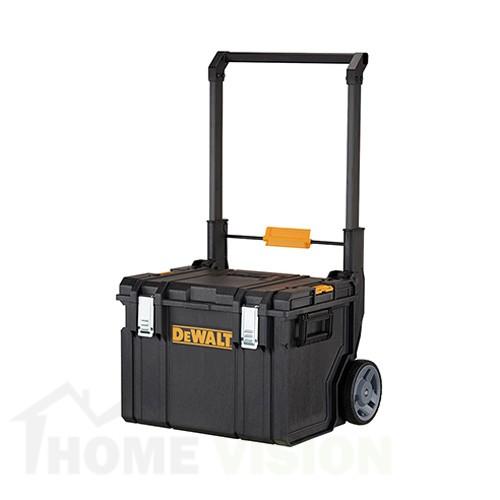 Куфар за инструменти на колела TOUGHSYSTEM DEWALT DWST1-75668