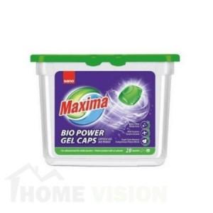 Капсули за пране Sano Maxima Bio Power 28 броя