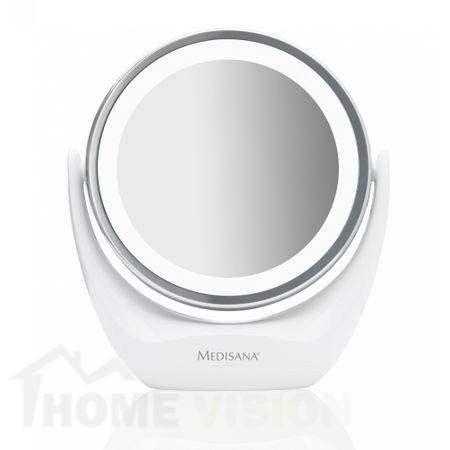 Козметично огледало с осветление 2в1 Medisana CM 835